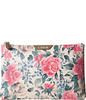 Lodis Accessories - Bouquet Flat Pouch