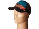 Quiksilver - Stripe Block Hat