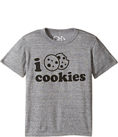 Chaser Kids - Tri-Blend Vintage Tee (Little Kids/Big Kids)