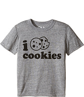 Chaser Kids - Tri-Blend Vintage Tee (Toddler/Little Kids)