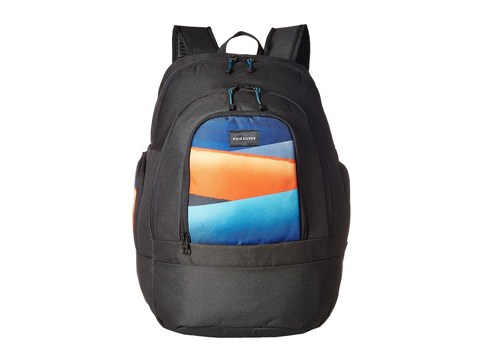 Quiksilver 1969 Special Backpack (Moroccan Slash) Backpack Bags