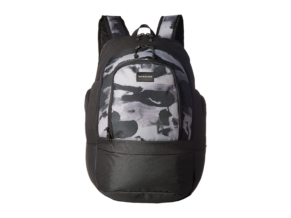 Quiksilver 1969 Special Backpack (Quiet Shade Camo) Backpack Bags