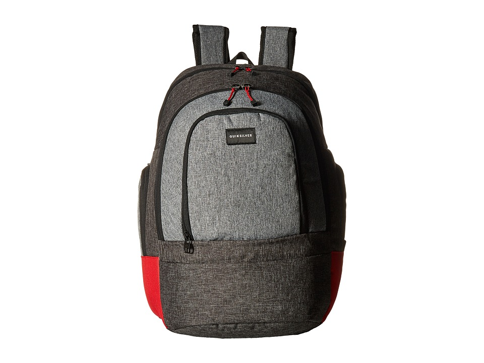 Quiksilver 1969 Special Backpack (Quick Red) Backpack Bags