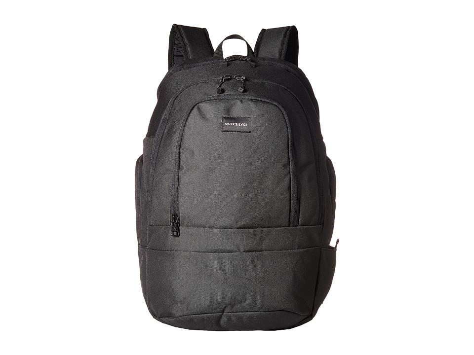 Quiksilver 1969 Special Backpack (Black) Backpack Bags