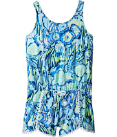 Lilly Pulitzer Kids - Bala Romper (Toddler/Little Kids/Big Kids)