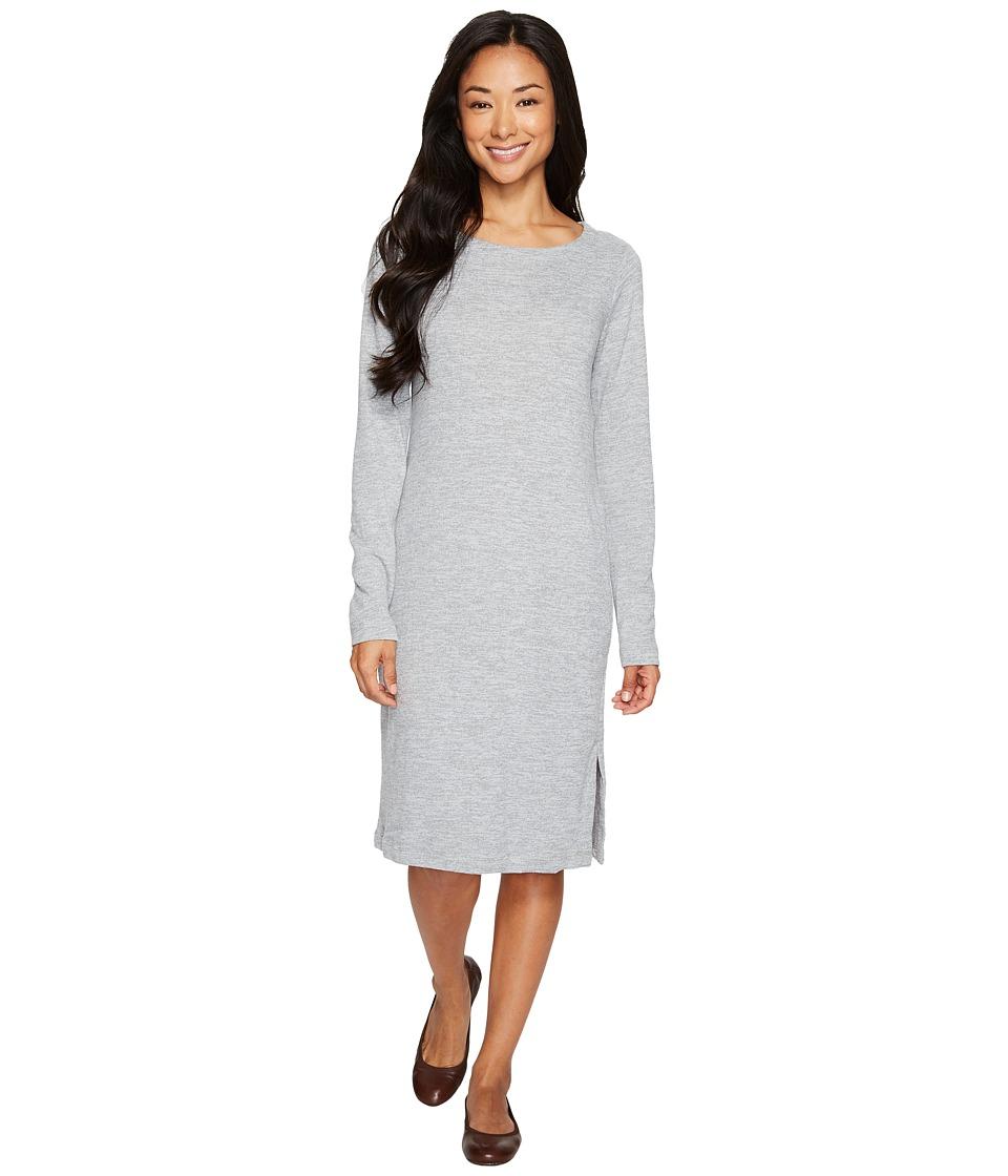 Lole Marley Dress (Dark Grey Heather) Women