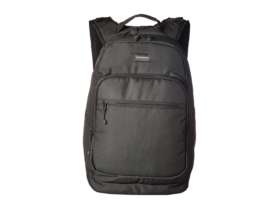 Quiksilver Schoolie Special Backpack (Black) Backpack Bags