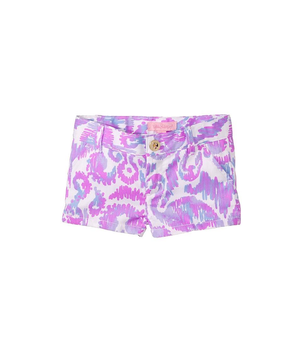 Lilly Pulitzer Kids - Mini Callahan Shorts