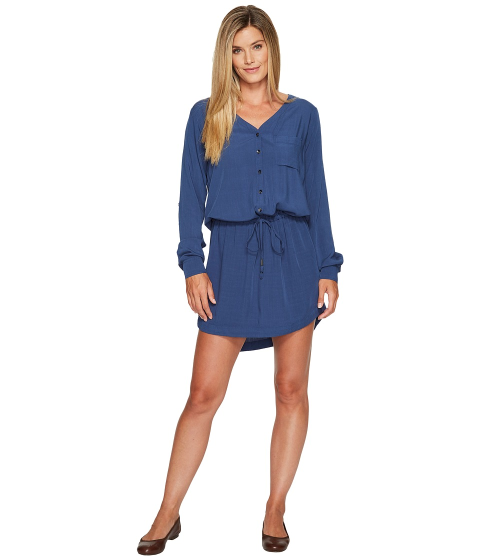 Lole Julietta Dress (Indigo) Women