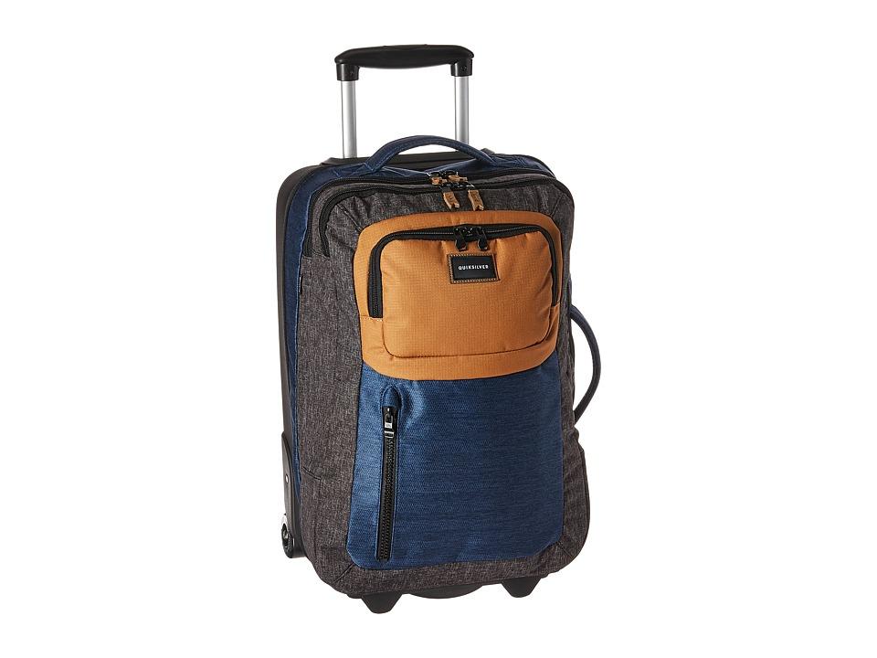 Quiksilver Horizon (Medieval Blue) Luggage