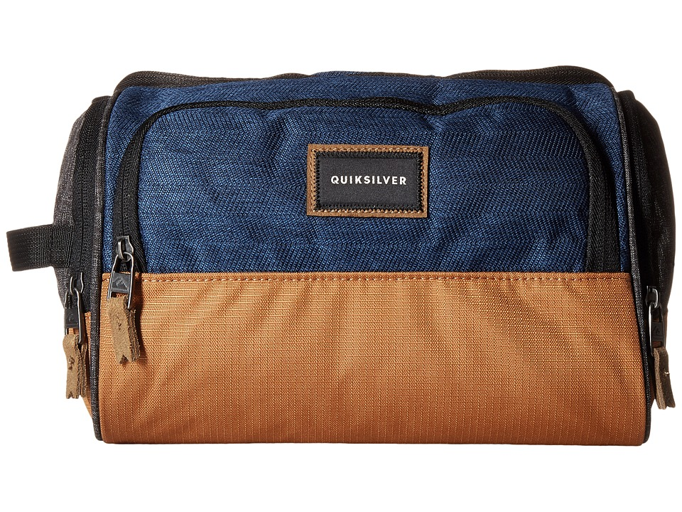 Quiksilver Capsule (Medieval Blue) Computer Bags