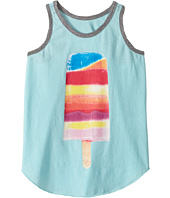 Chaser Kids - Vintage Jersey Tank (Little Kids/Big Kids)