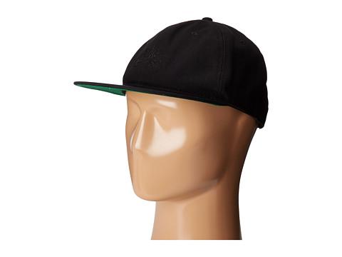 Nike SB Vintage Hat - Black/Pine Green/Black/Black