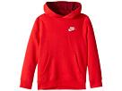 Nike Kids - Sportswear Pullover Hoodie (Little Kids/Big Kids)