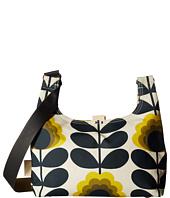 Orla Kiely - Summer Flower Stem Mini Sling Bag