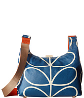 Orla Kiely - Giant Linear Stem Mini Sling Bag
