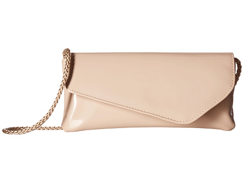 Touch Ups Marcy - Nude Patent