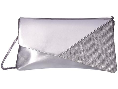 Touch Ups Morgan - Silver Shimmer