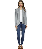 HEATHER - Long Sleeve Swing Cardigan