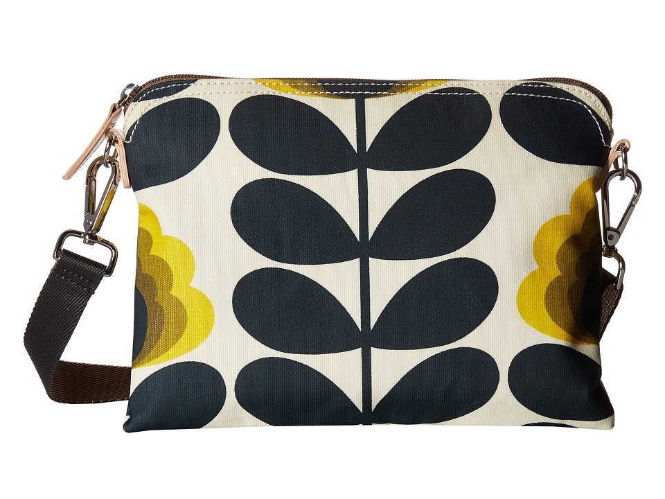Orla Kiely - Summer Flower Stem Travel Pouch