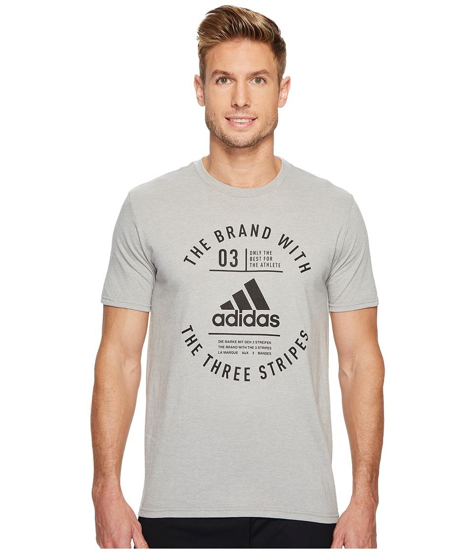 adidas - Badge of Sport Emblem Tee