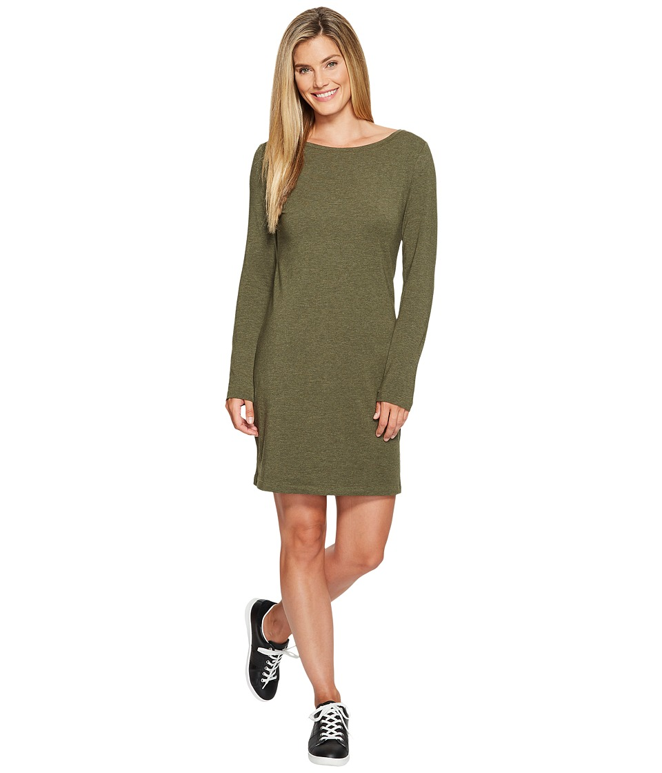 Lole Luisa 2 Dress (Mount Royal Heather) Women