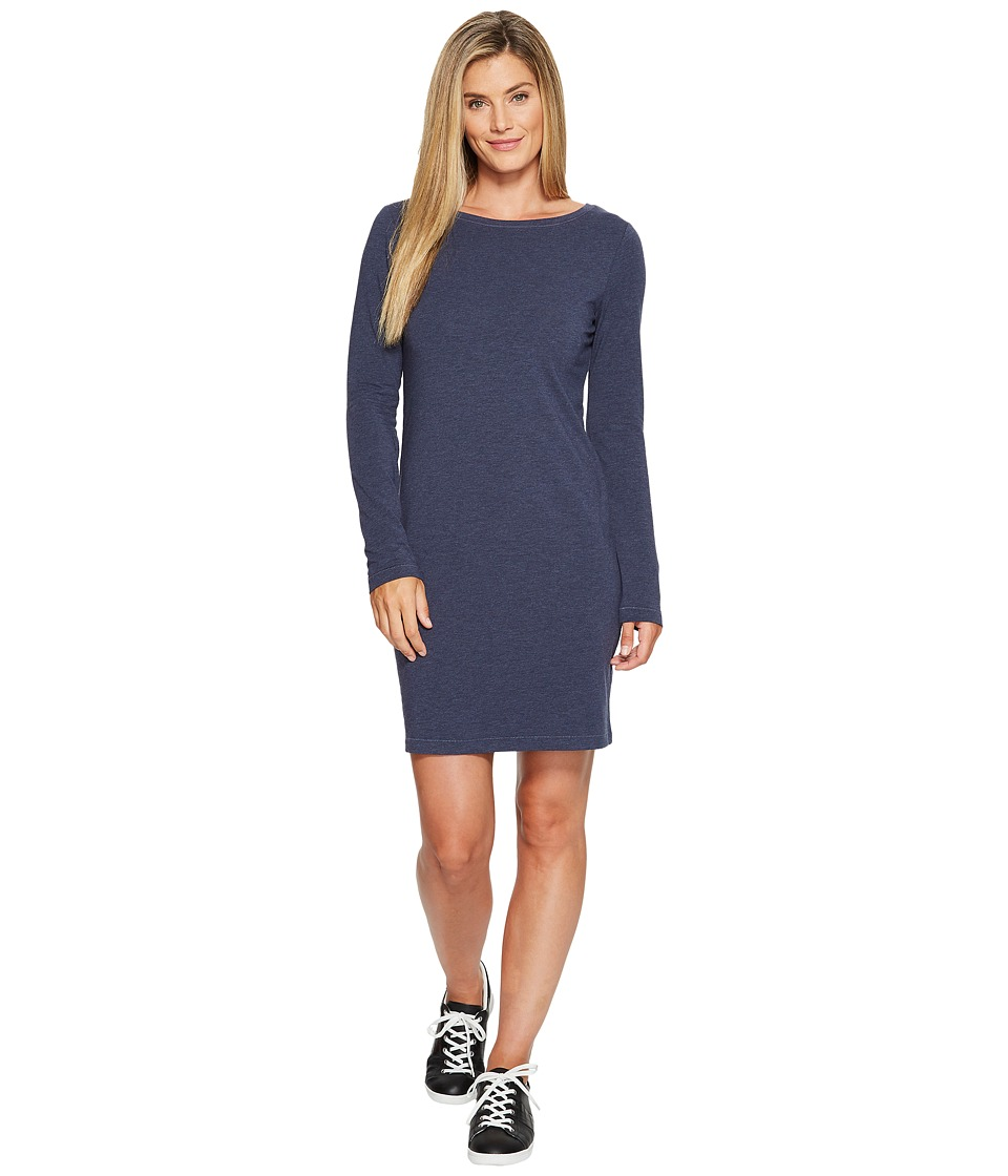 Lole Luisa 2 Dress (Blue Nights Heather) Women