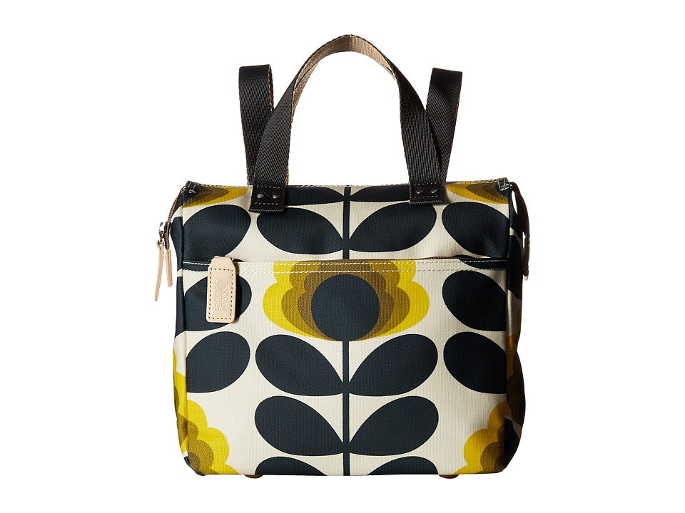 Orla Kiely - Summer Flower Stem Small Backpack