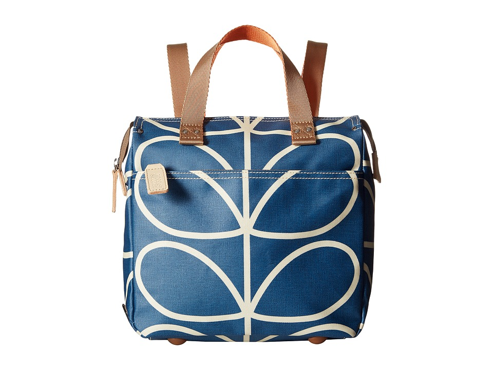 Orla Kiely Orla Kiely - Giant Linear Stem Small Backpack