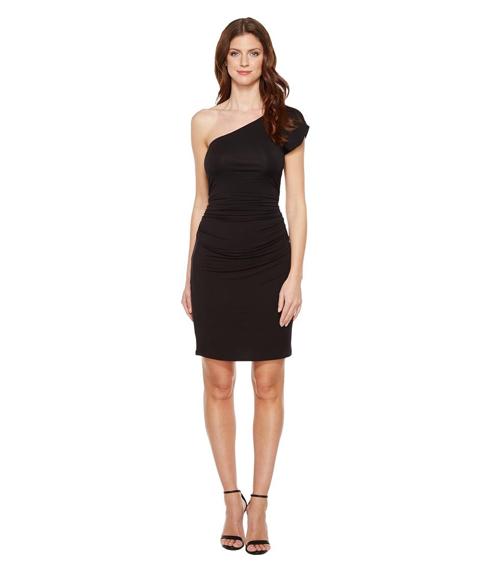 HEATHER - One Shoulder Dress