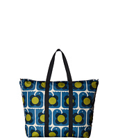 Orla Kiely - Love Birds Print Foldaway Travel Bag