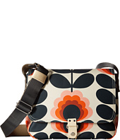 Orla Kiely - Summer Flower Stem Small Satchel