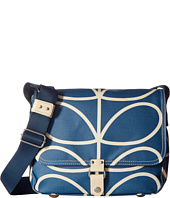 Orla Kiely - Giant Linear Stem Small Satchel