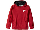 Nike Kids Sportswear Advance 15 Pullover Hoodie (Little Kids/Big Kids)