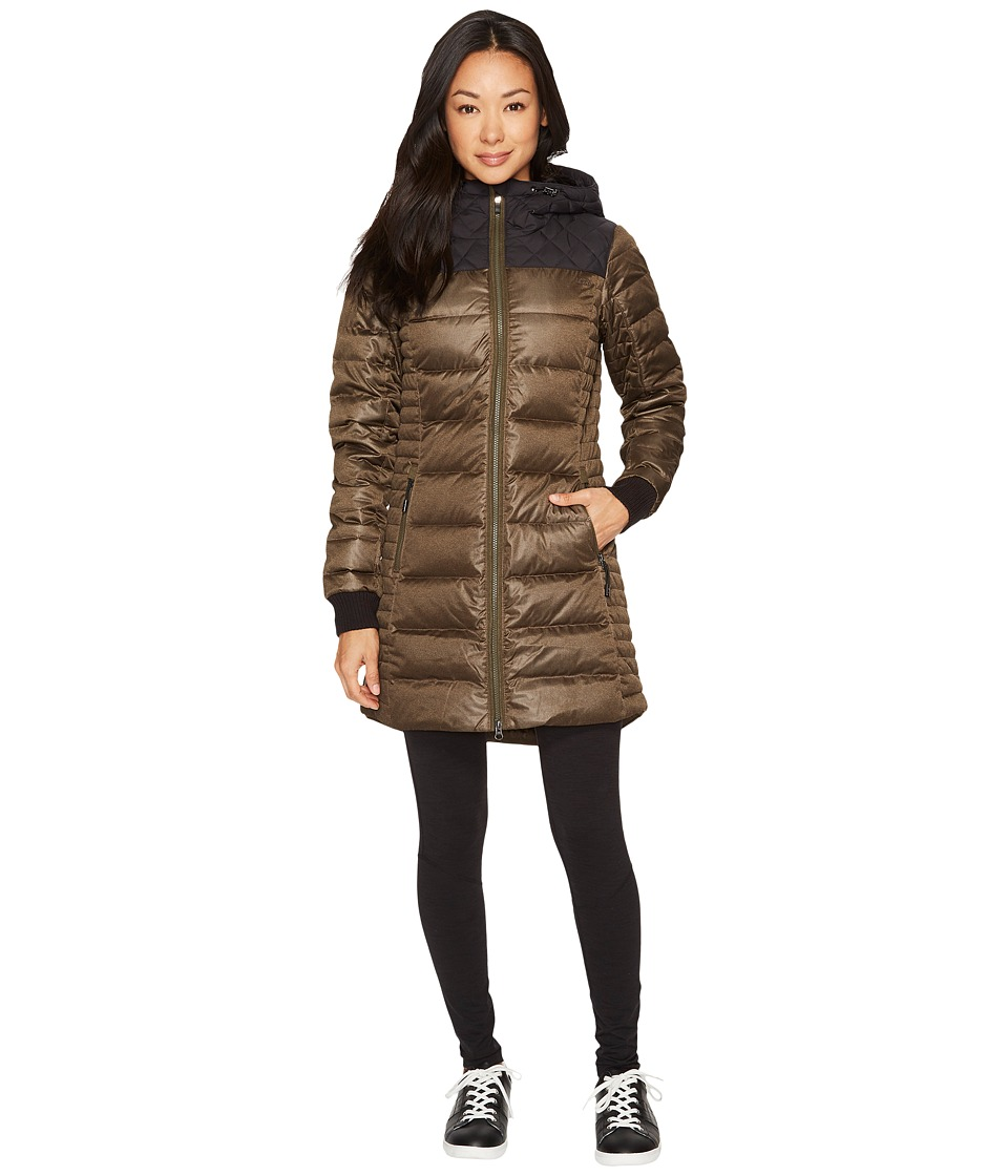 Lole Faith Jacket (Mount Royal) Women