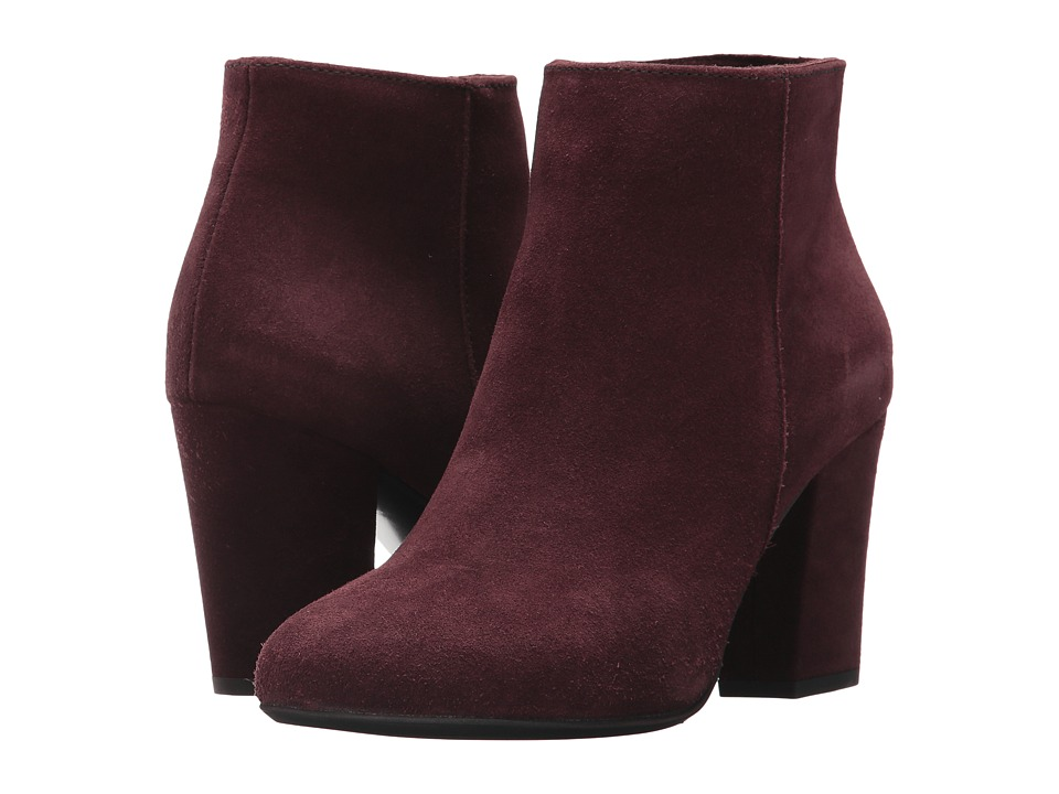 La Canadienne Donna (Bordeaux Suede) Women