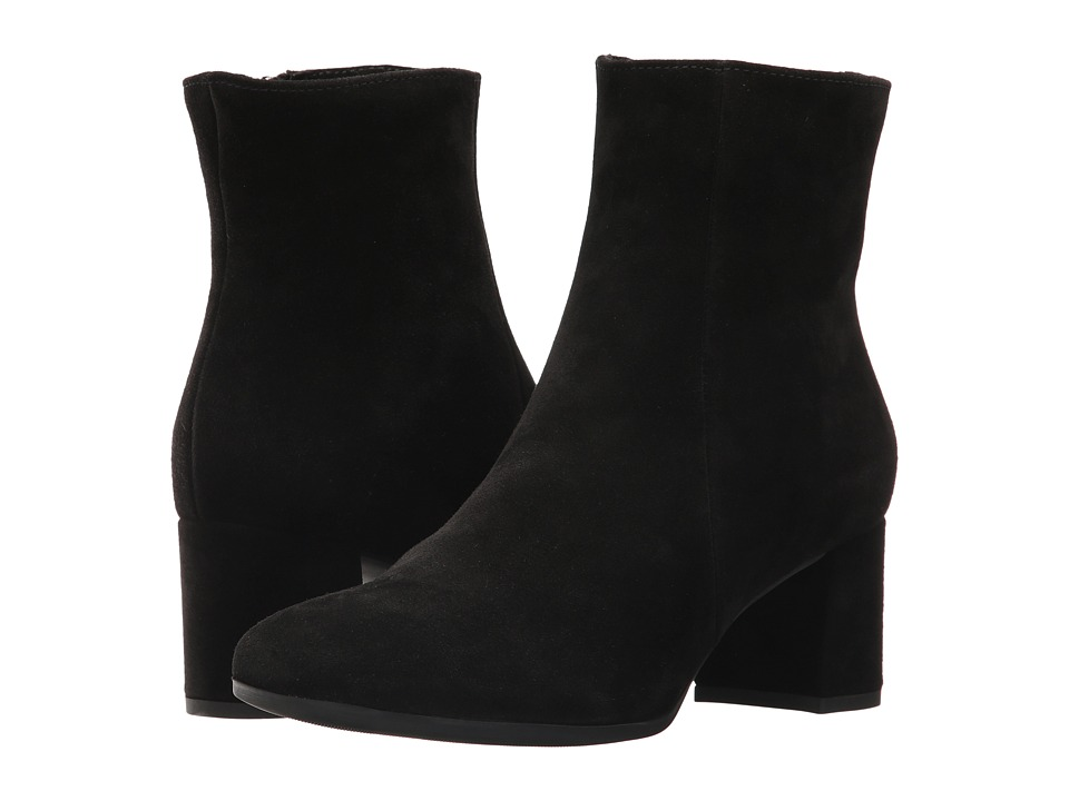 La Canadienne Jojo (Black Suede) Women