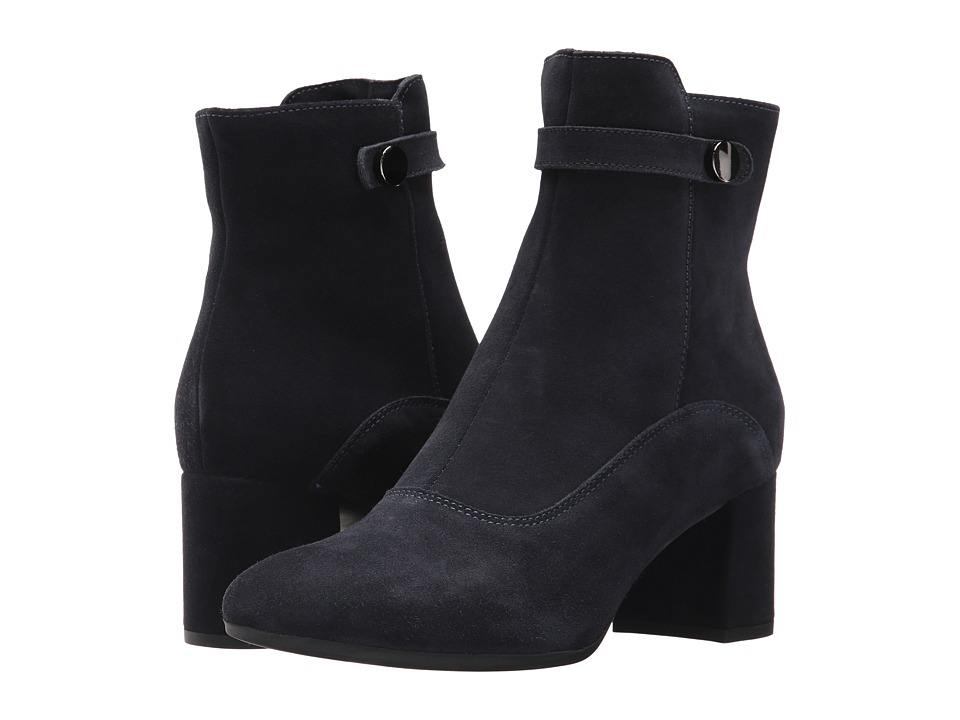 La Canadienne Jessa (Nite Blue Suede) Women