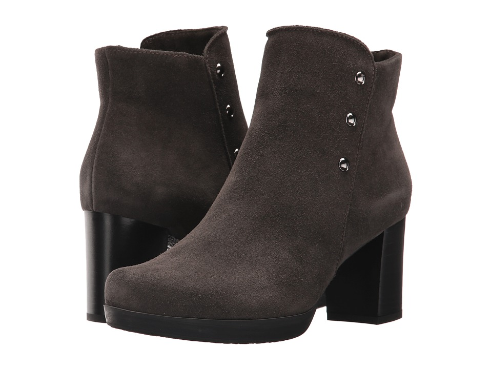 La Canadienne Kaya (Moka Suede) Women