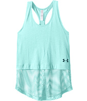 Under Armour Kids - Studio Tank Top (Big Kids)