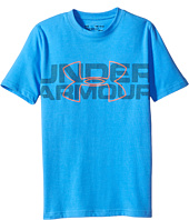 Under Armour Kids - Duo Armour Short Sleeve Tee (Big Kids)