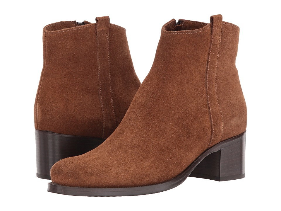 La Canadienne Presley (Brandy Suede) Women