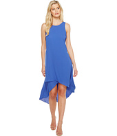 Karen Kane - Asymmetric Hi Lo Dress