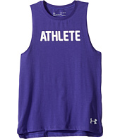 Under Armour Kids - Athlete Tank Top (Big Kids)