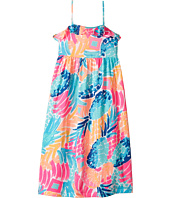 Lilly Pulitzer Kids - Chasteen Dress (Toddler/Little Kids/Big Kids)
