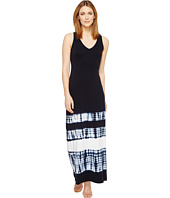 Karen Kane - V-Neck Maxi Dress