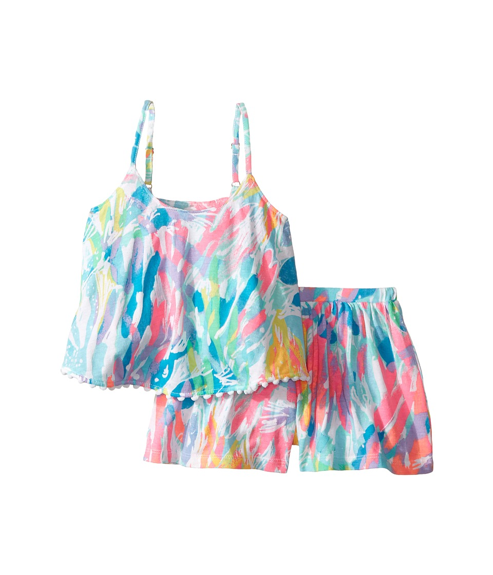 Lilly Pulitzer Kids - Mini Franni Set