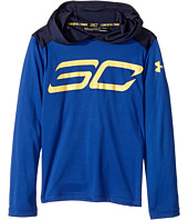 Under Armour Kids - Steph Curry 30 4 Hoodie (Big Kids)
