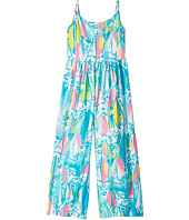 Lilly Pulitzer Kids - Rosina Jumpsuit (Toddler/Little Kids/Big Kids)