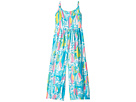 Rosina Jumpsuit (Toddler/Little Kids/Big Kids)